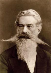 Бухмейер Фёдор Александрович (1834-1910)