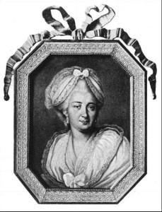 предполагаемый портрет Офросимовой Настасьи Дмитриевны ((1753 - 1826) https://commons.wikimedia.org/wiki/File:Fedor_Rokotov.jpg#/media/File:Fedor_Rokotov.jpg