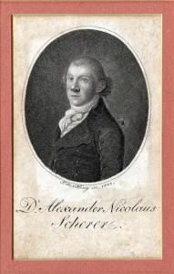 Александр Иванович Шерер 1771 - 1824 (Alexander_Nicolaus_Scherer) https://upload.wikimedia.org/wikipedia/commons/e/e3/Alexander_Nicolaus_Scherer.jpg