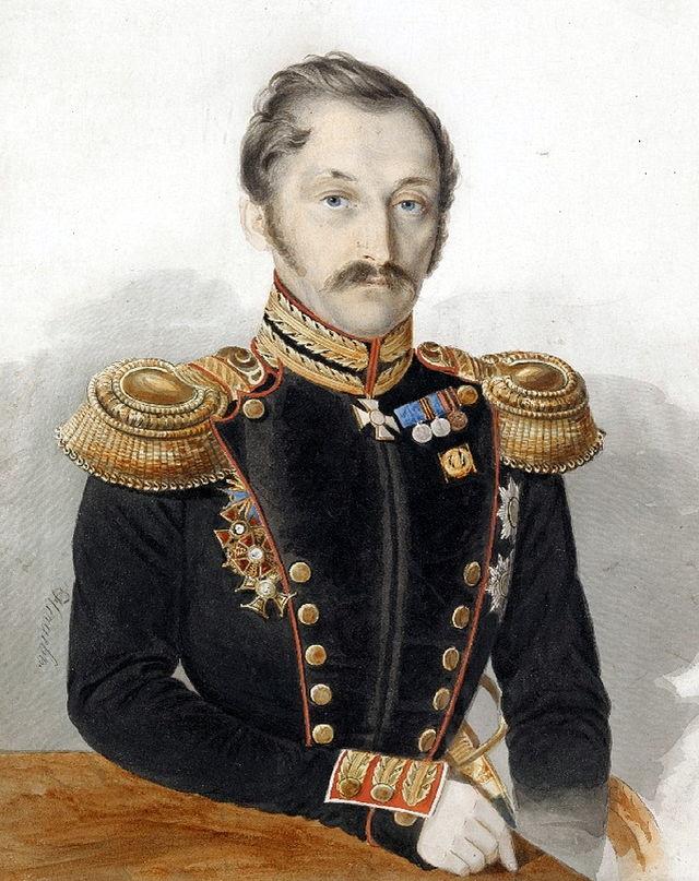 Герштенцвейг Даниил Александрович