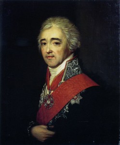 Лобанов-Ростовский князь Яков Иванович (1760-1831) https://commons.wikimedia.org/wiki/File:Lobanov-Rostovsky_Yakov_Ivanovich,_by_unknown_painter,_before_1816.jpg#/media/File:Lobanov-Rostovsky_Yakov_Ivanovich,_by_unknown_painter,_before_1816.jpg