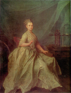 Екатерина Ивановна Олсуфьева, урожденная Молчанова (1758 - 1809) https://commons.wikimedia.org/wiki/File:Molchanova_by_levitskiy.jpg#/media/File:Molchanova_by_levitskiy.jpg