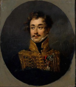 Олсуфьев Александр Дмитриевич (1790 - 1853) https://commons.wikimedia.org/wiki/File:Olsufjev_by_Molinari.jpg#/media/File:Olsufjev_by_Molinari.jpg