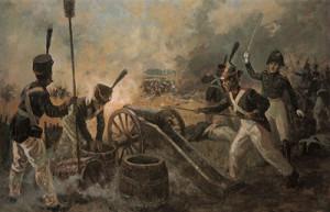 Русская артиллерия http://www.museum.ru/1812/army/RussArtillery/index.html