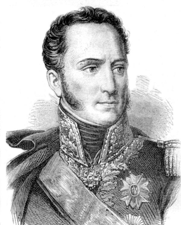 Коленкур https://commons.wikimedia.org/wiki/File:Armand-caulaincourt.jpg#/media/File:Armand-caulaincourt.jpg