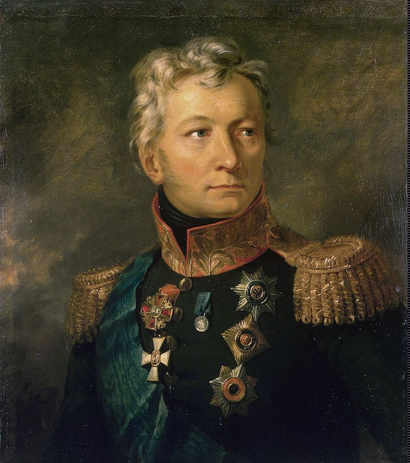 Александр Петрович Тормасов https://commons.wikimedia.org/wiki/File:Tormasov.jpg#/media/File:Tormasov.jpg