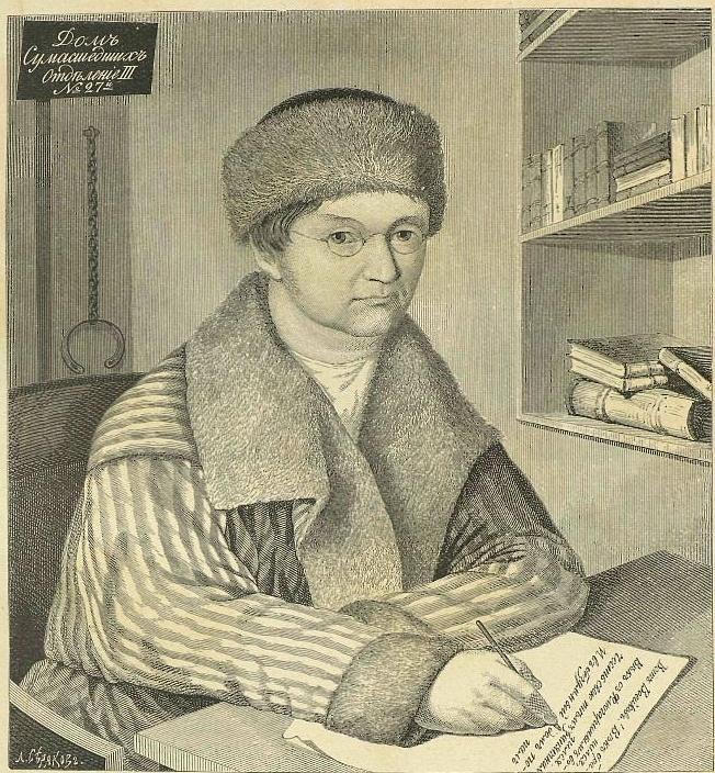 Воейков Александр Федорович
