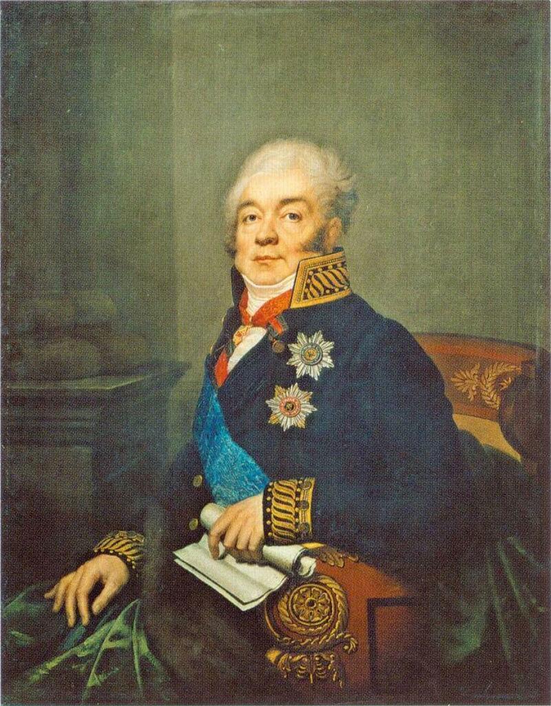 Гурьев Дмитрий Александрович