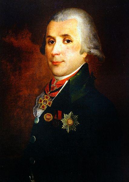 Прокопович-Антонский, Антон Антонович.