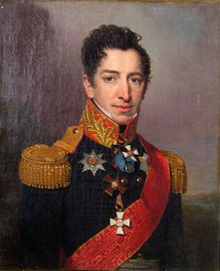 Кикин Петр Андреевич