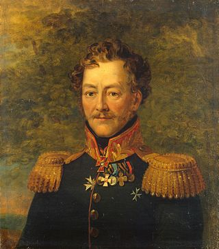 Аргамаков Иван Васильевич