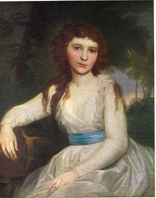 княгиня Волконская Екатерина Алексеевна