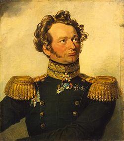 Бистром Карл Иванович