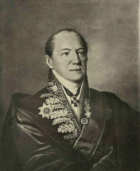 Малиновский Алексей Федорович