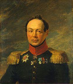 Набоков Иван Александрович