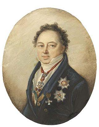 Татищев Дмитрий Павлович