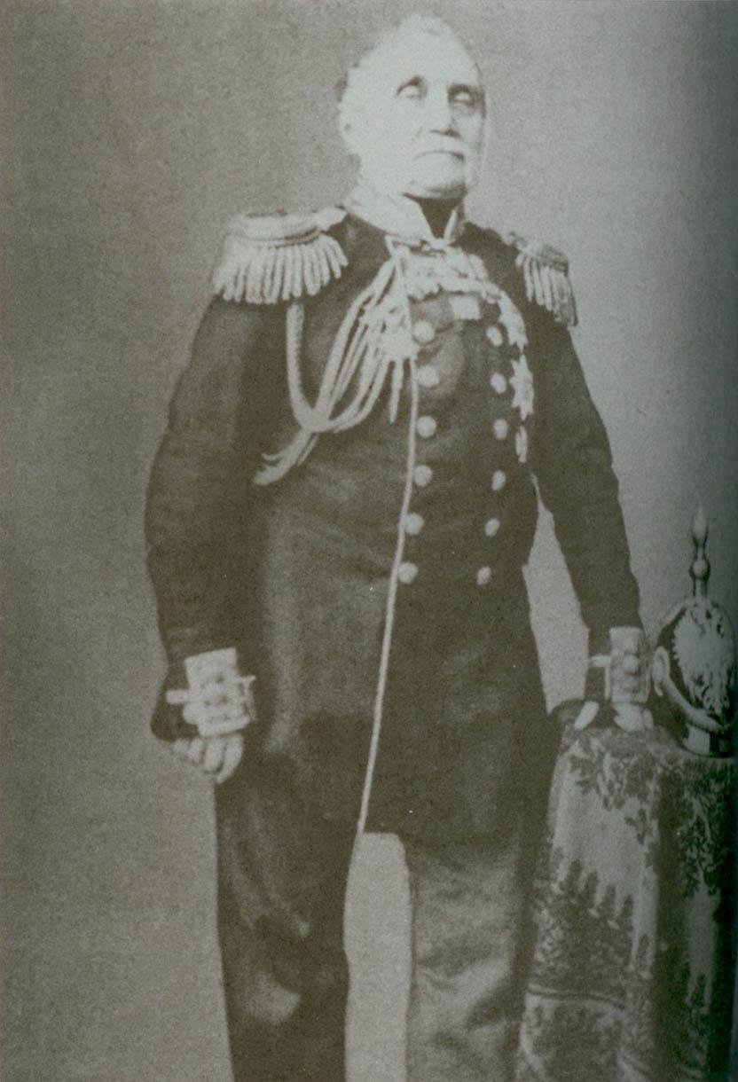 Шипов Сергей Павлович