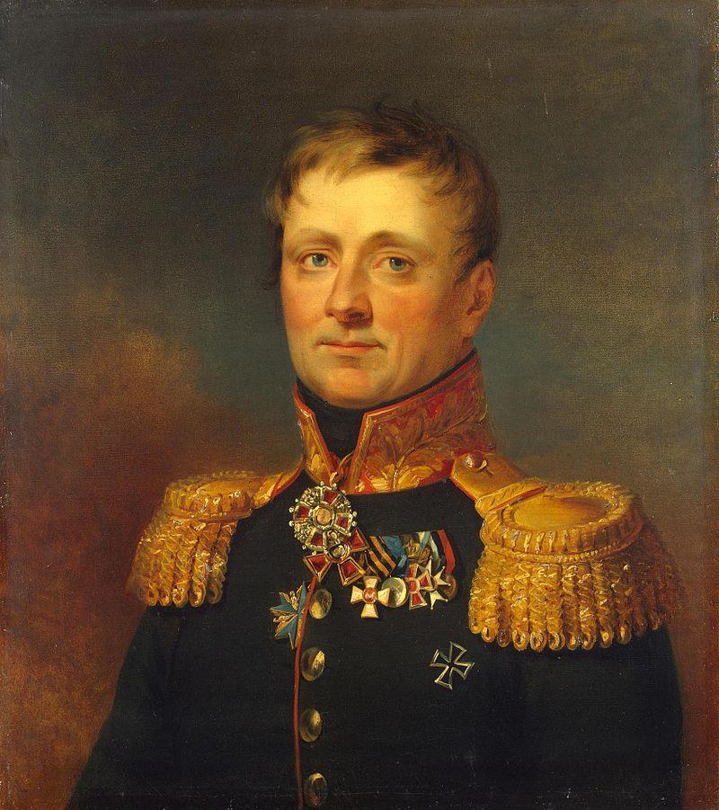Сталь Карл Густавович