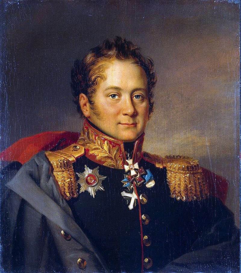 Писарев Александр Александрович