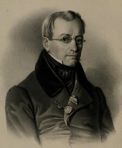 Триниус Карл Антонович