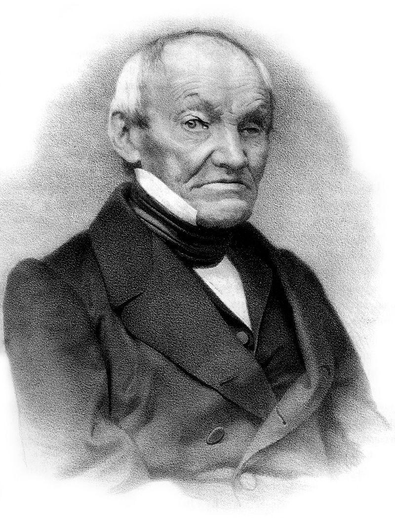 Кеппе Петр Иванович
