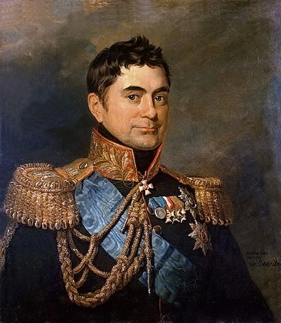 Волконский светлейший князь Петр Михайлович