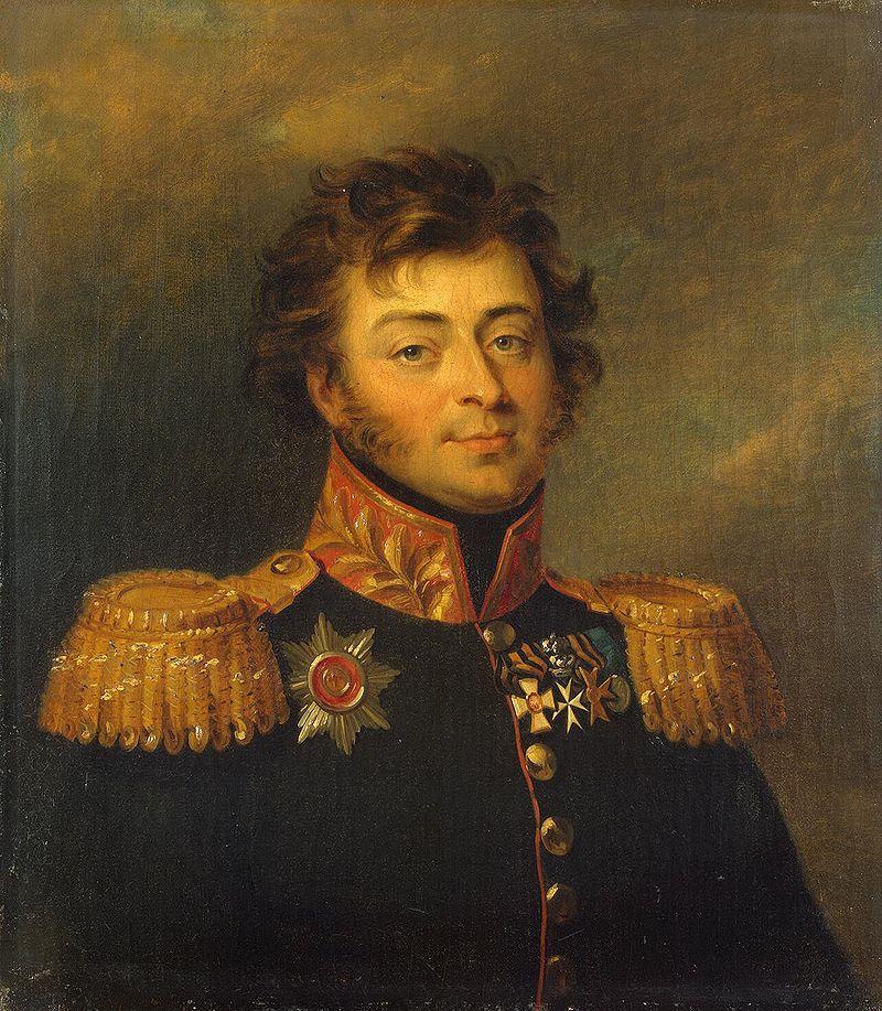 Башилов Александр Александрович